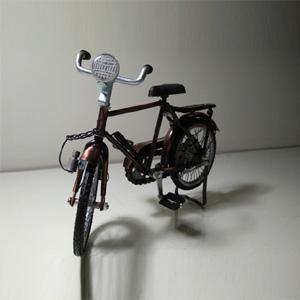 芭厘岛自行车工艺品